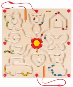Motor skills board - shapes - Educo