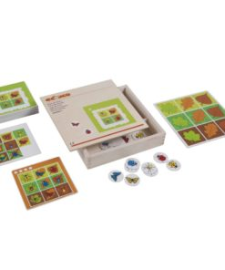 Place the animals - Educo