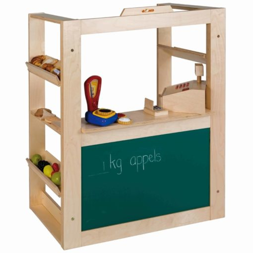 Shop playhouse - Educo