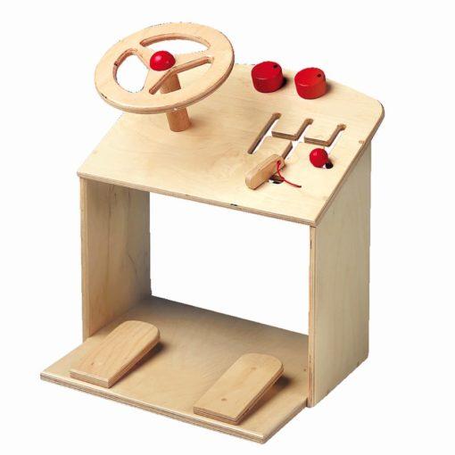 Steering box - Educo