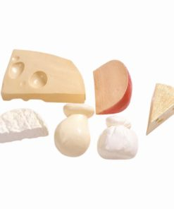 Jeu de fromage jouet - Educo