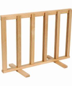 Support de jeu en bois - Educo