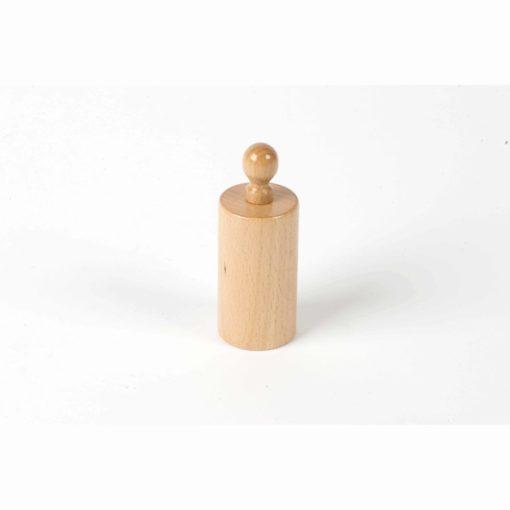 Pièce détachée: 5ème cylindre du bloc n ° 2 - Nienhuis Montessori