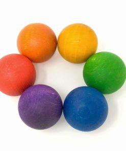 6 balls_ Joguines Grapat