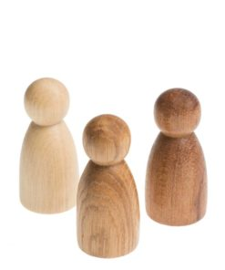 3 nins® (3 different types of wood) - Grapat