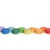 36 coins (12 colours) – Grapat