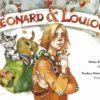 Book: Leonard & Loulou - Esther Bürki