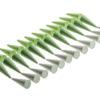 Mandala small green cones - Grapat