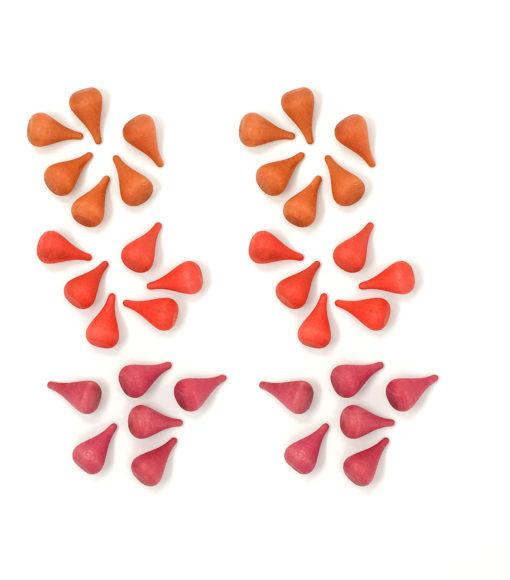 Mandala trois feux - Grapat
