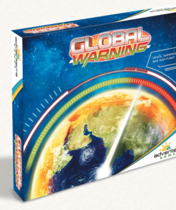 Global warning - Adventerra Games