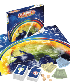 Global warning - Adventerra Games_set up