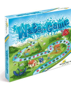 Water game - Adventerra Games