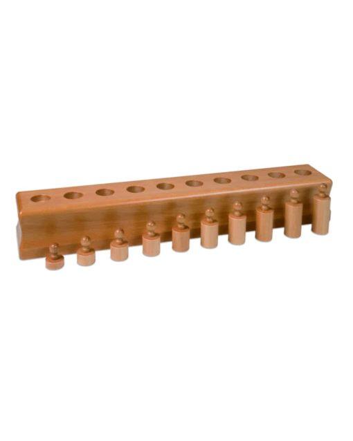 Cylinder block no. 4 – Gonzagarredi Montessori_GM0204000