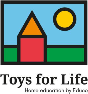 Toys for Life_Heutink International logo