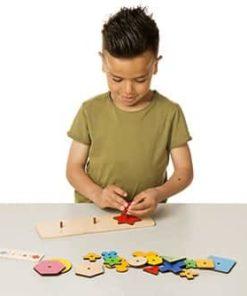Construire une fleur - Toys for Life