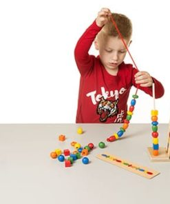 Trier les perles - Toys for Life