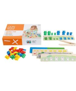 Toys for Life_Mathematics_Sort the bears_900000083
