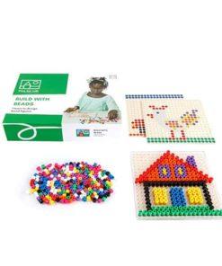 Créer des figures en perles - Toys for Life