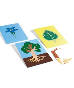 Tree, Leaf, Flower Puzzles_Gonzagarredi Montessori