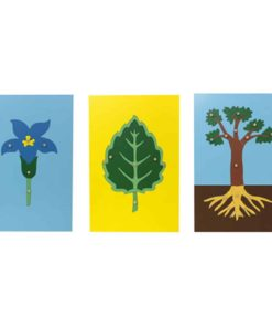 Tree, Leaf, Flower_Puzzles_Gonzagarredi Montessori