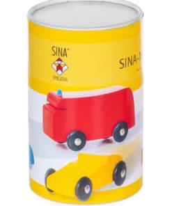 SINA Véhicules : sélection 1 - SINA Spielzeug
