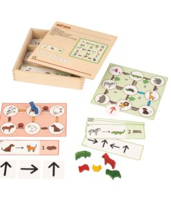 Coding animals - Educo