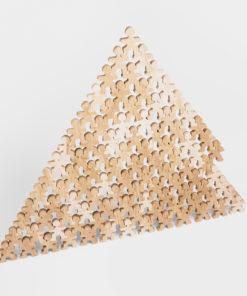 Flock méga 100 pièces - Flockmen