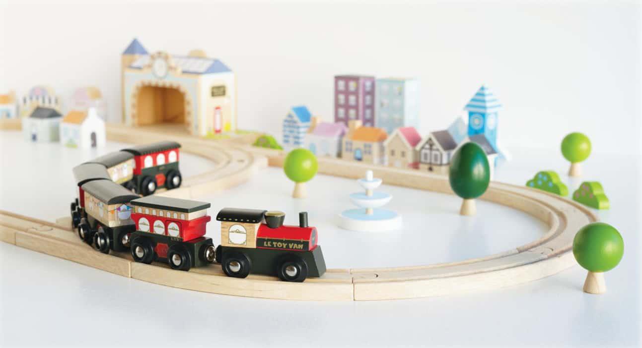 Le Toy Van - Teia Education