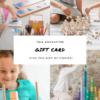 Gift Card Teia Education