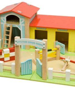 Appleyard Riding School - Le Toy Van