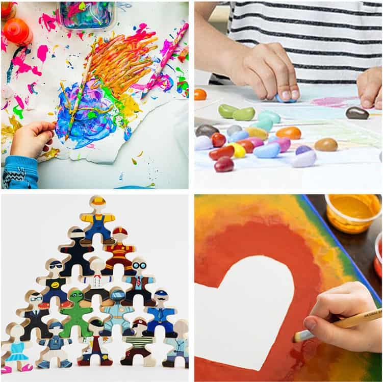 Arts & Crafts - Teia Education