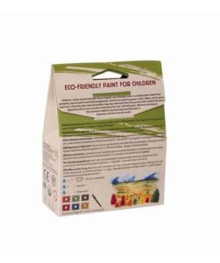 Children's paint discovery kit - Natural Earth Paint