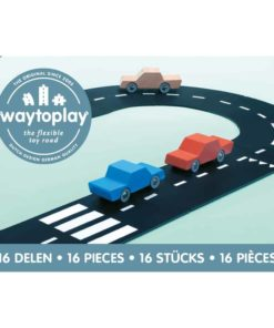 Partie de route flexibles Expressway - Waytoplay