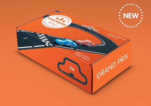 Grand Prix Road parts - Waytoplay