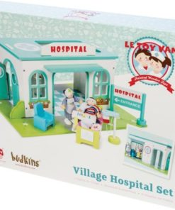 Hospital - Le Toy Van