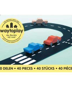 King of the road - Waytoplay