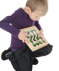 Parcuro - SINA Spielzeug