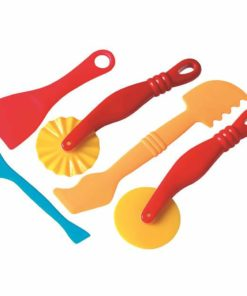Clay modelling tools - Arts & Crafts