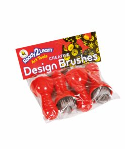 Creative design brushes - Arts & Crafts
