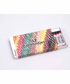 Jumbo oil crayons - Arts & Crafts