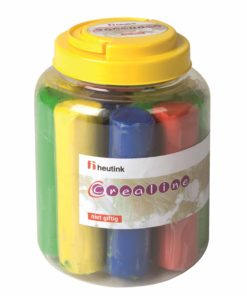 Modeling clay - Arts & Crafts Heutink Crealine