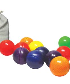 Musical Wooden Balls - SINA Spielzeug Teia Education