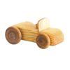 Petite voiture de sport en bois - Debresk - Teia Education Suisse