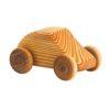 Mini-voiture en bois - Debresk - Teia Education Suisse