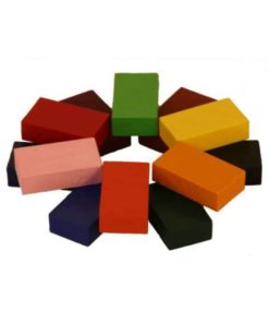Stockmar wax block crayons (12) - Stockmar