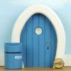 Dream Door Cornflower Blue - Droomdeurtjes - Teia Education Switzerland