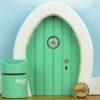 Dream Door Spring Green - Droomdeurtjes - Teia Education Switzerland