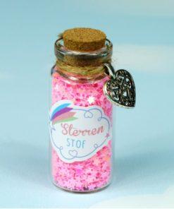 Fairy Stardust Pink - Droomdeurtjes - Teia Education Switzerland