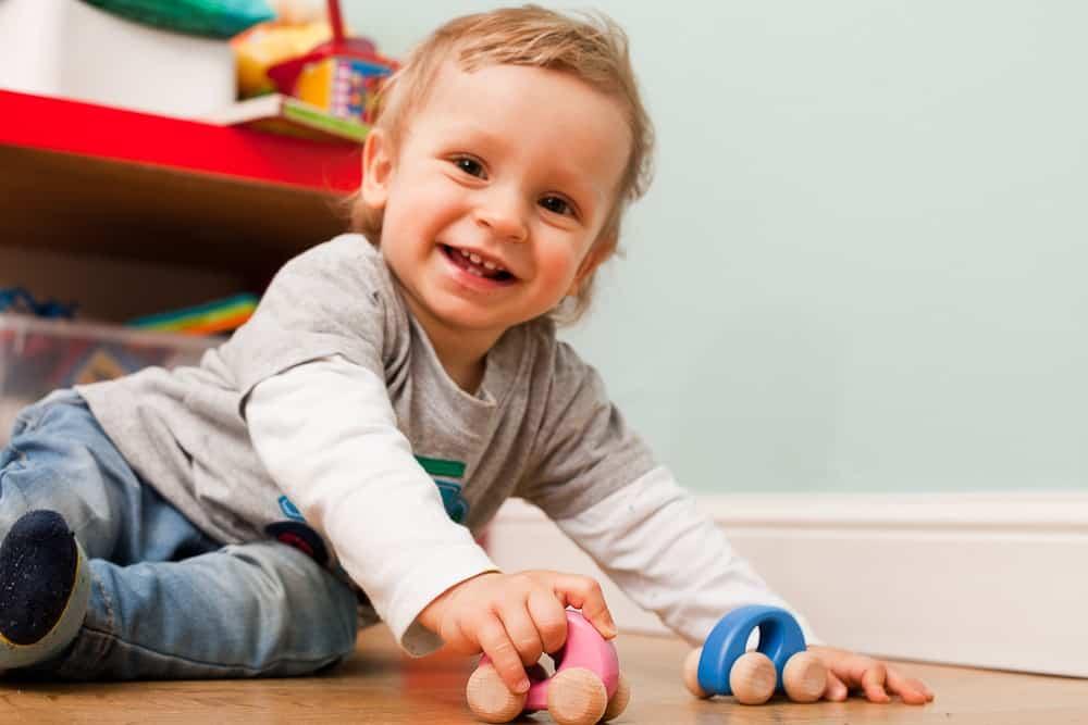 BAJO toys - Teia Education Switzerland