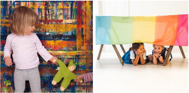 Teia Education New Brands 2020 - Part 2 - Nanchen & Sarah's Silks - Teia Education Switzerland